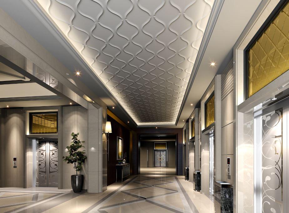 Ebay 3d Wallpaper Photo Natural Bamboo 3d Wall Panel Decorative Wall Ceiling Tiles