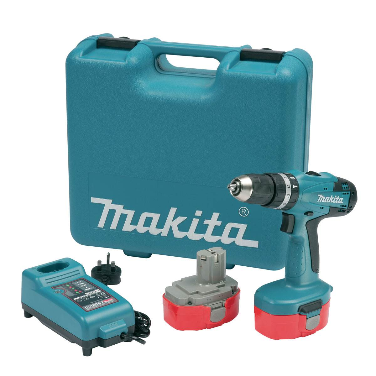 Makita Accuboor Set Makita Drill Set Lookup Beforebuying