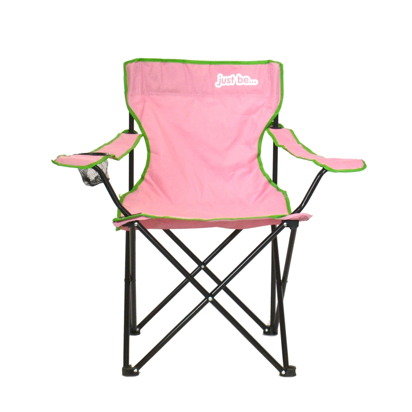 Fold Up Outdoor Chairs Folding Camping Chair Festival Garden Foldable Fold Up