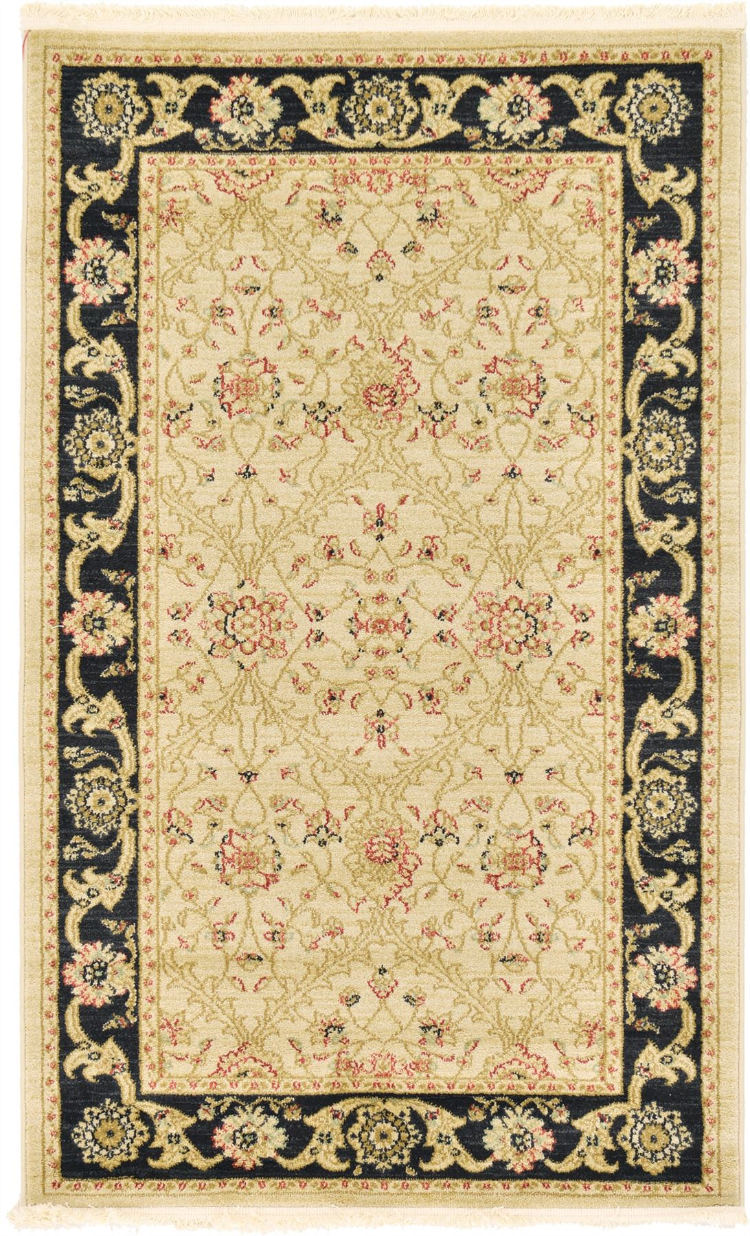 Traditional Kensington Rug New Oriental Area Rugs Persian