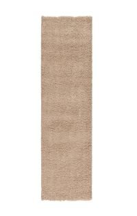 Soft Thick Shaggy Rug Fluffy Warm Colour Carpet Small ...