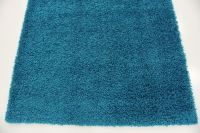 Soft Thick Shaggy Rug Fluffy Warm Colour Carpet Small ...