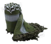 Unisex Arab modern Shemagh Keffiyeh Scarf Shawl Military ...