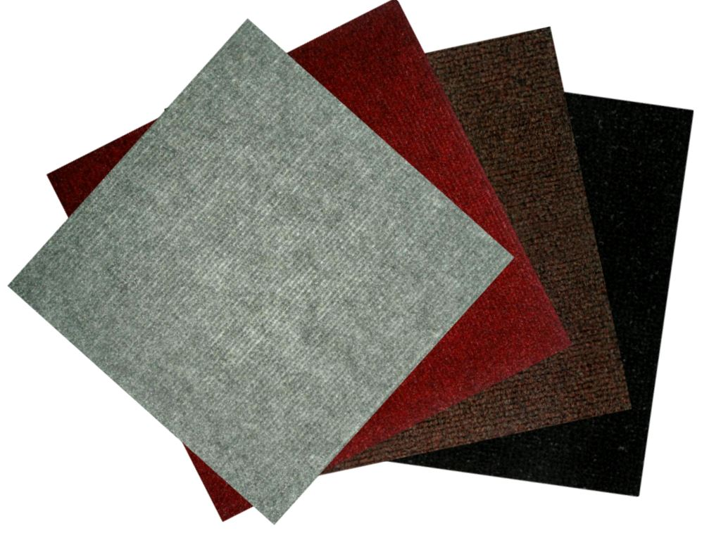 "Quadratischer Teppich Carpet Tiles 12"" X 12"" Peel And Stick 100 Sq Ft Square"