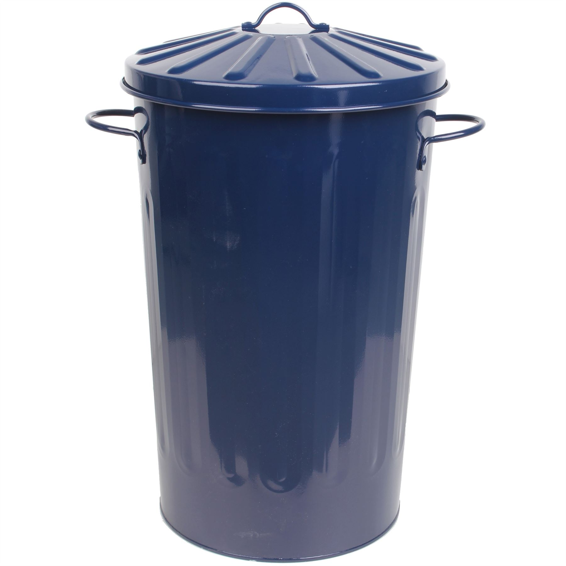Small Metal Trash Cans With Lids Metal 18 Litre Small Colour Recycle Dustbin Paper Rubbish