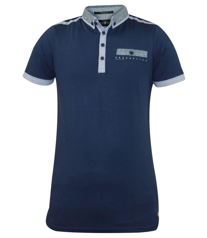 Shop collar tshirts online spreadshirt