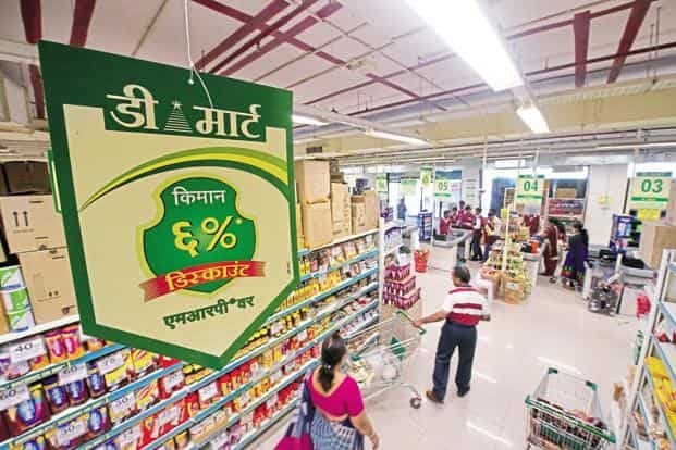 D-Mart shares surge 115 to Rs64075 apiece on listing day