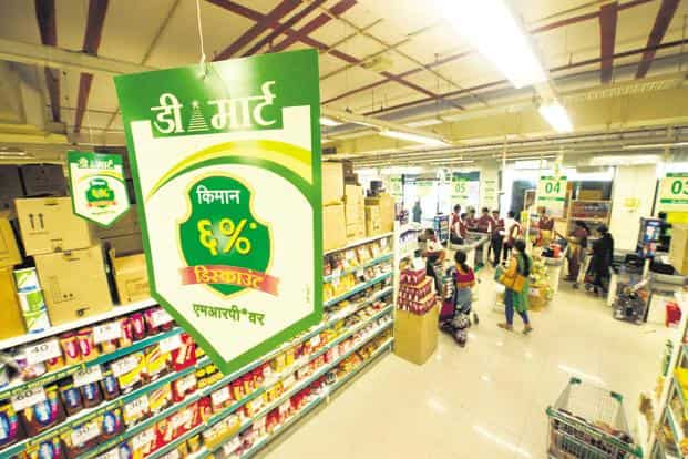 DMart shares fall 11, the most since listing, after Q3 results