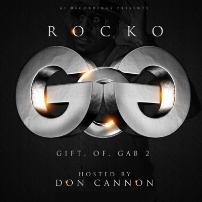 Gift Of Gab Rocko