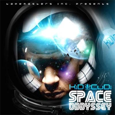 Wallpaper Djs Girl Kid Cudi Space Odyssey Tapemasters Inc