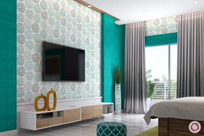 Paint or Wallpaper Indian Walls: Easy Ways to Choose