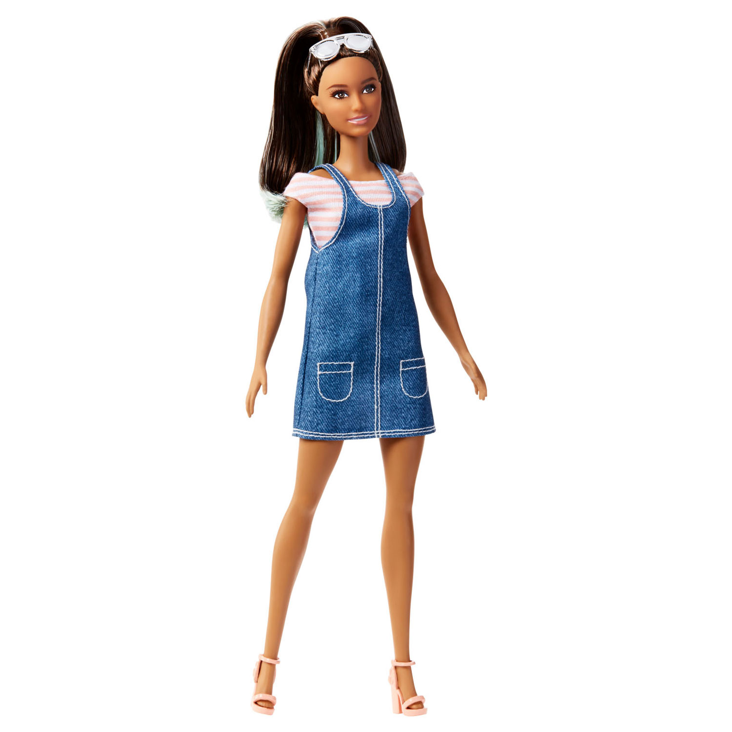 Overall Kopen Barbie Pop Fashionistas Overall Awesome