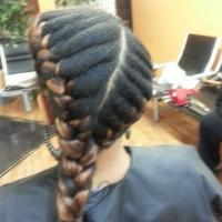 Hair Braiding Columbia, SC | Hair Braids & Hair Weaves