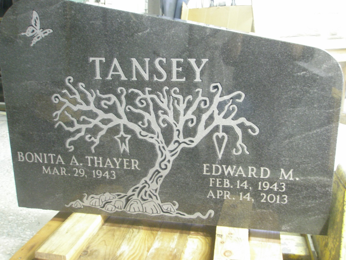 Granite Countertops Erie Pa Stone Memorials Erie Pa Cemetery Markers And Granite