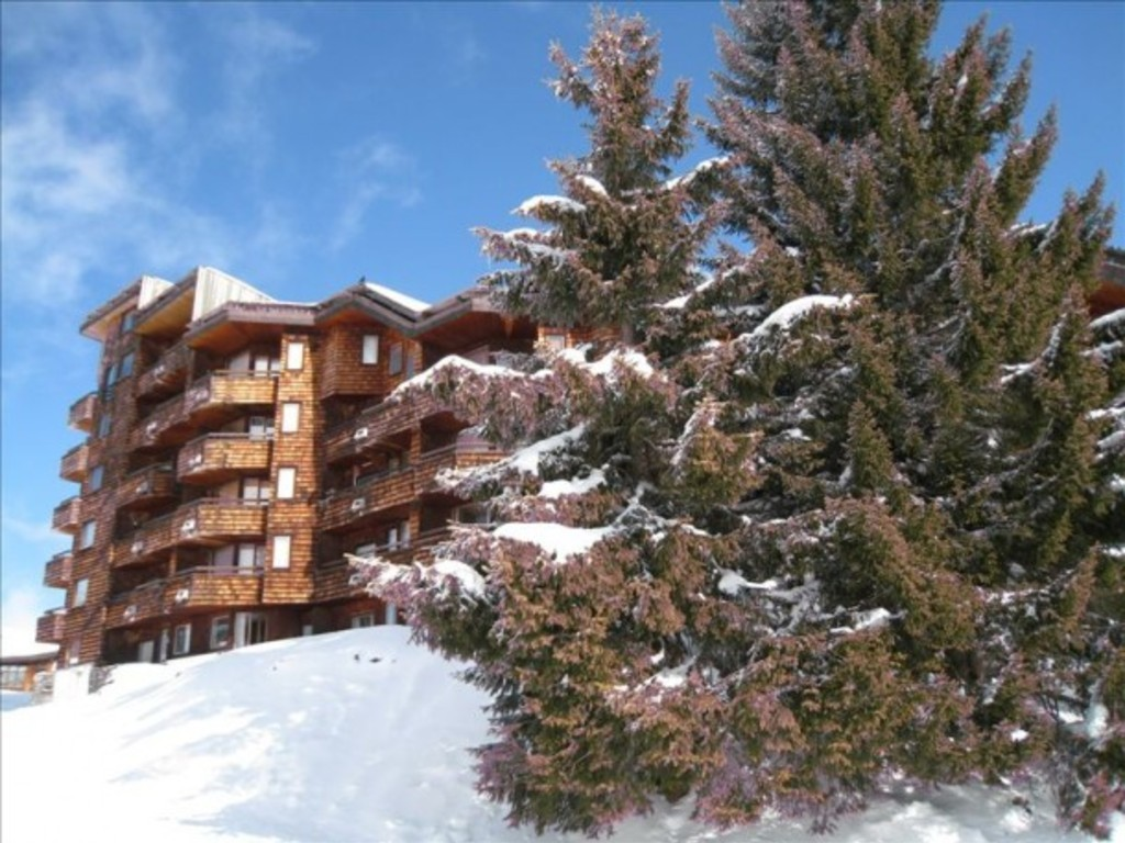 Avoriaz Location Résidence Araucarya Avoriaz Gt Locations Disponibles