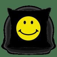 Smiley Face - Pillows - HUMAN