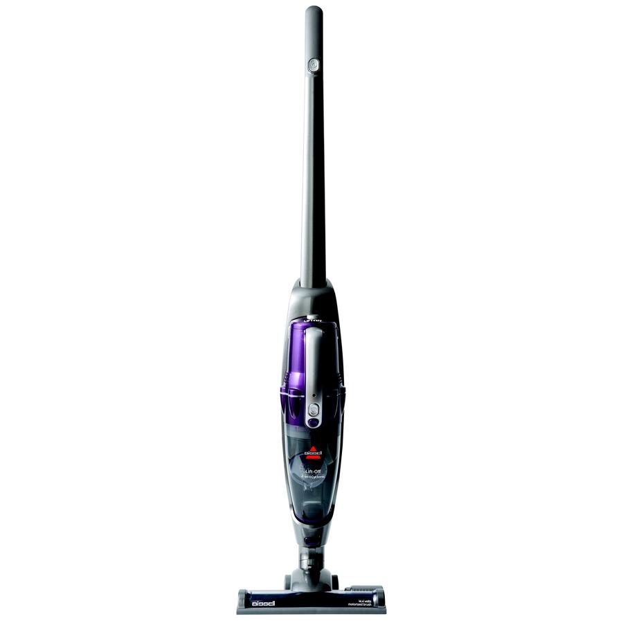 hoover vacuum wiring