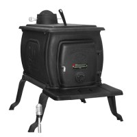 Patio Wood Stove   Patio Heater Review