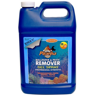 Wallpaper glue remover lowes