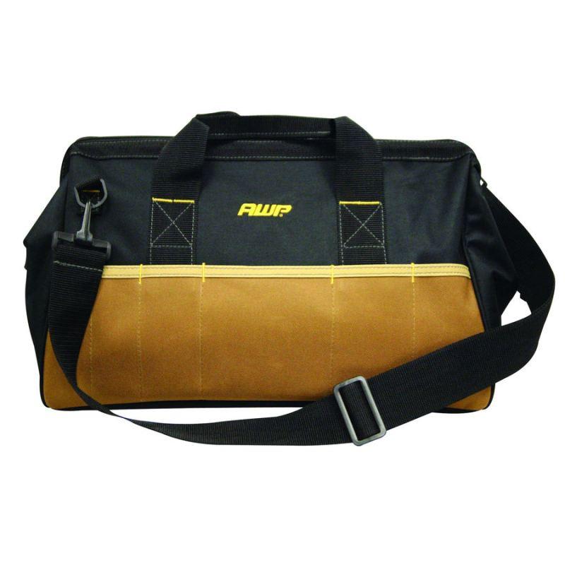 cosmopolitan awp polyester zippered closed tool bag awp tool bags ...