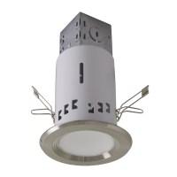 Shop Utilitech Pro Brushed Nickel LED Remodel Recessed ...