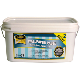 Roman 166-oz Wallpaper Adhesive