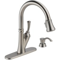Lowes Kitchen Faucet