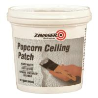 How To Popcorn A Ceiling Patch - scenenews8h.over-blog.com