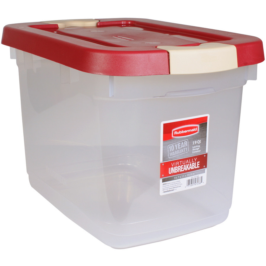 Rubbermaid Storage Containers On Shoppinder