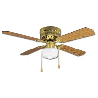 Ceiling Hugger Fans With Lights Lowes - WANTED Imagery