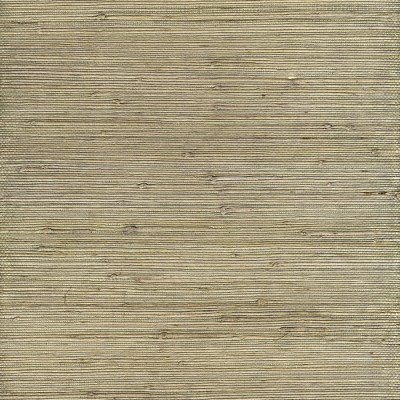 Shop allen + roth Brown Grasscloth Unpasted Textured Wallpaper at Lowes.com