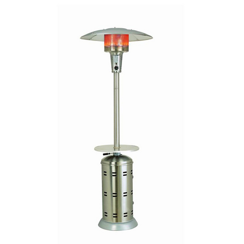 Garden Treasures Patio Heater Lowes