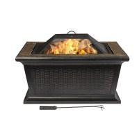 Allen Roth Fire Pit Parts