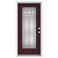 Entry Doorse