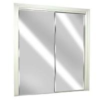 Mirrored Closet Doors Lowes