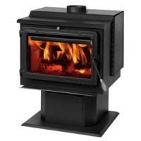 Summers Heat 3000-sq ft Wood Burning Furnace 50-SHW40 ...