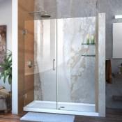 Lowe S Shower Doors Glass Frameless