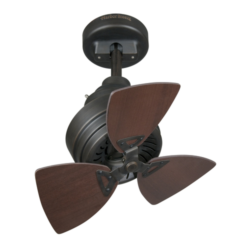 AIR BREEZE CEILING FAN