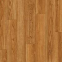 Shop SwiftLock Laminate Smooth Cherry Wood Planks Sample ...