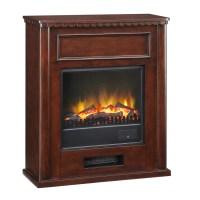Productos para el hogar por marca: Electric fireplaces lowes