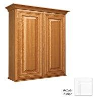 kraftmaid bathroom wall cabinets - 28 images - kraftmaid ...