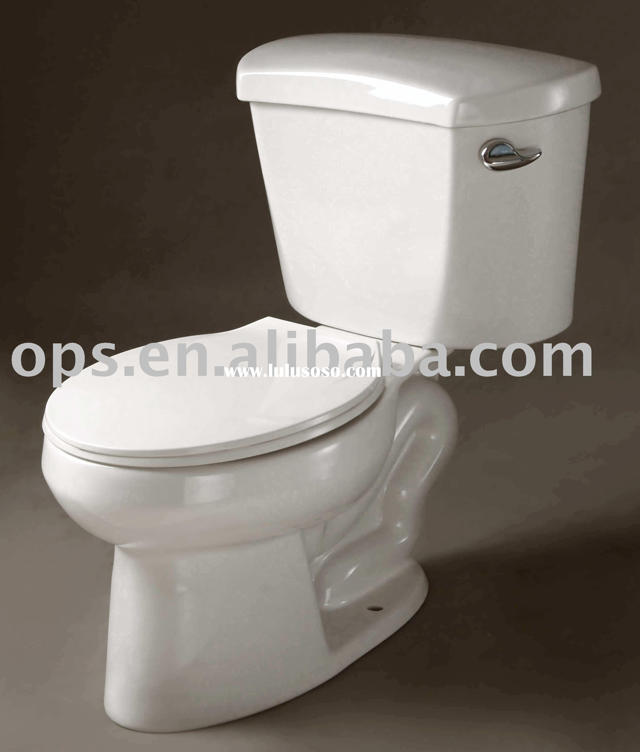 Black Ceramic Toilet Paper Holder Ceramic Two Piece Toilet Upc And Cupc Certified T X 6810en