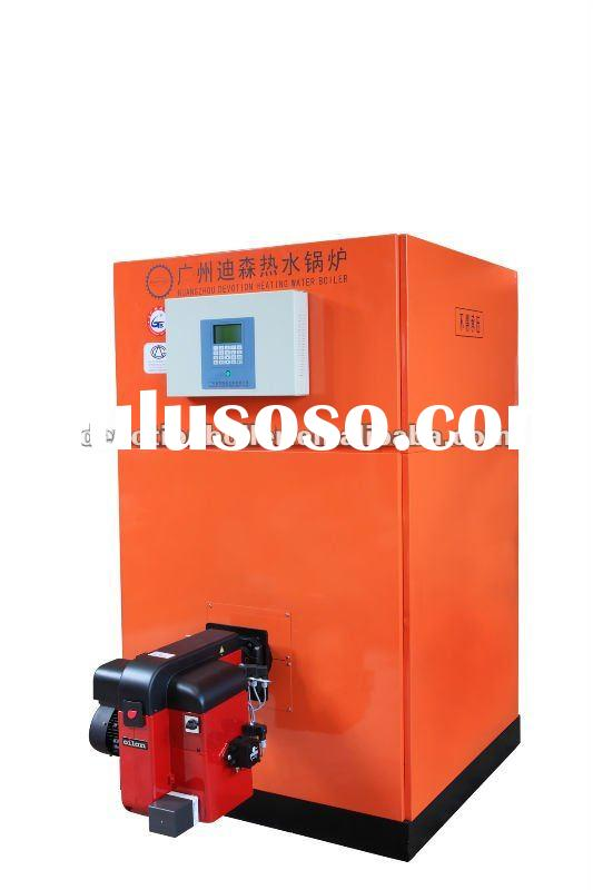 Electrical Central Heating Boiler For Sale Price