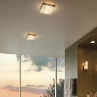 Low Profile Lighting | Close-To-Ceiling Lights at Lumens.com