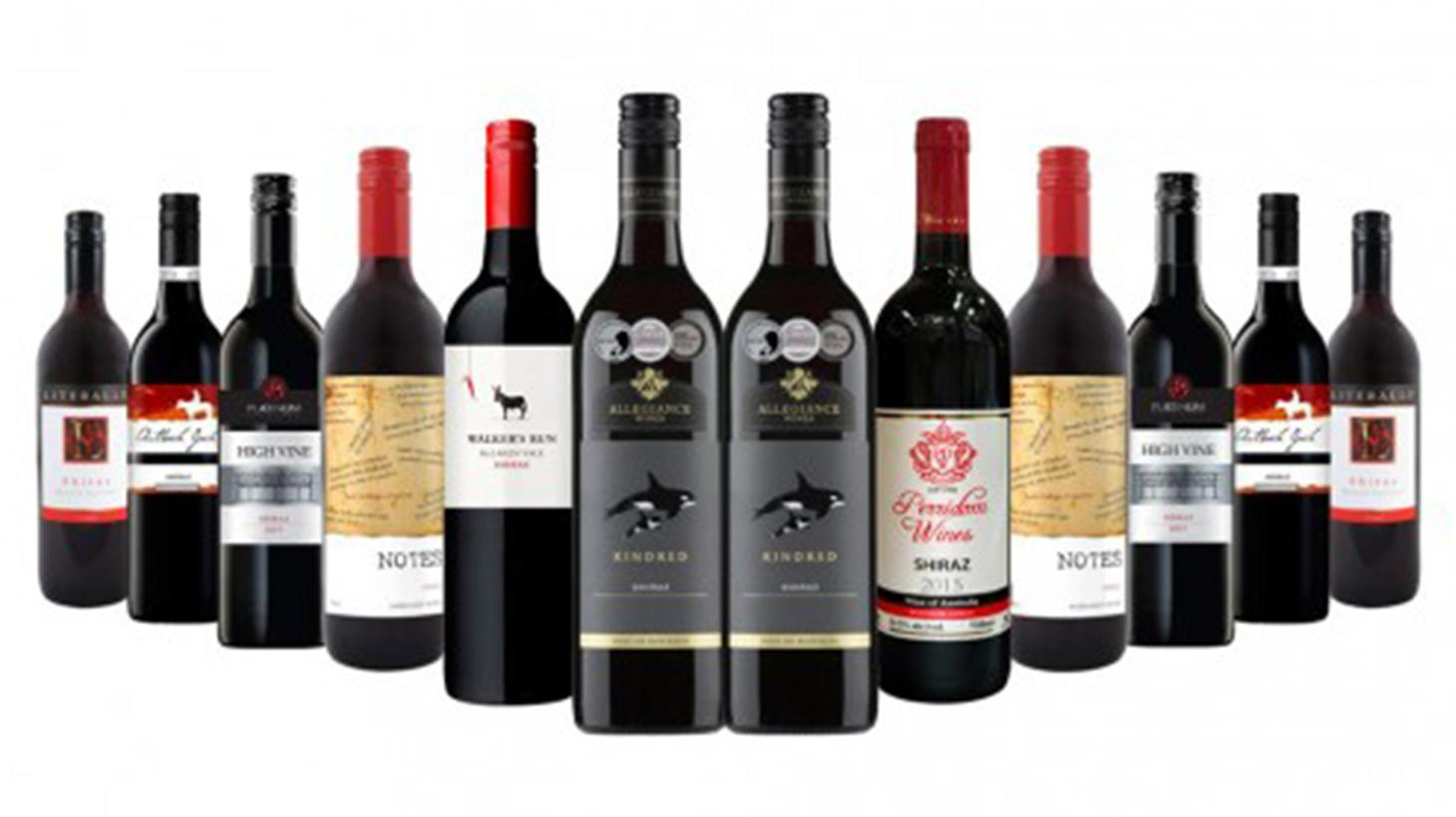 Wine Online Australia Wine Deals Save Now Cudo