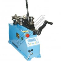 T604 | TB-42 Electric Pipe & Tube Bender | For Sale Sydney ...