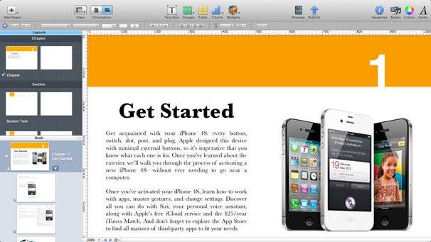 iBooks Author fashions multimedia books for the iPad Macworld