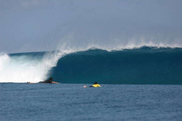 Surf Reports, Surf Forecasts and Surfing Photos