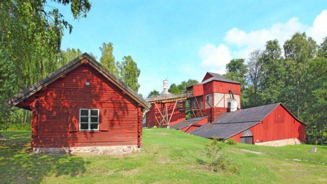 Engelsberg Ironworks