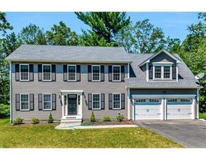 Photo of 12 Bicknell Rd, Grafton, MA 01536 (MLS # 72266895)